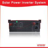 1-2kVA Controlemechanisme van de Last PWM van het Systeem van de Omschakelaar van de Macht van Soalr het Ingebouwde Zonne