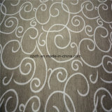 Entwurfs-Polyester-Jacquardwebstuhl Gewebe-Fenster-Vorhang-auf lagergewebe 100%