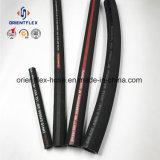 Hydraulischer En856 4sh/4sp Gummischlauch der Qualitäts-