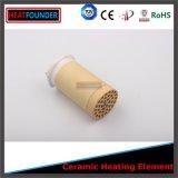 riscaldatore di aria di ceramica personalizzato 3.9kw per il tostacaffè