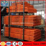 Andaime de Quicklock do preço de fábrica de Foshan Jianyi amplamente utilizado na construção