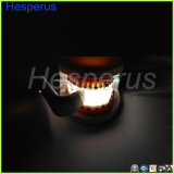 Lámpara médica ligera oral dental para la boca