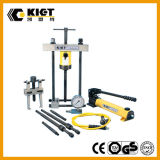 A qualidade principal de Kiet integrou jogos hidráulicos do extrator da engrenagem