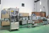 De automatische Machines van de Etikettering van de Koker van de Fles van het Flessenglas van het Huisdier