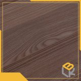 Brown Ashtree Madera melamina papel decorativo impregnado de muebles de fabricante chino