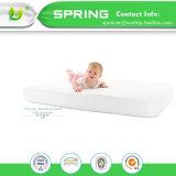 침대 버그는 매트리스 프로텍터 어린이 침대 침대용 깔개를 방수 처리한다