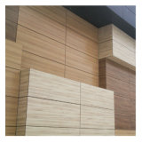 China Supplier Wall Cladding HPL Intérieur Wall Panels