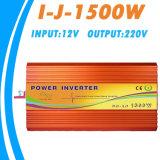 UPS 1500W 12V/24V/48V 220V/230V 태양 변환기 I-J-1500W-12V/24V-220V