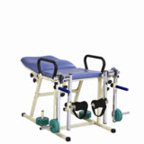 医学の病院装置の股関節の苦痛のトレーニングのリハビリテーション装置