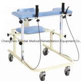 無効医学の病院装置のためのFoldable歩く補助装置の杖