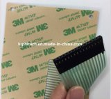 Metros Industrial típico Interruptor de membrana de control táctil con pantalla de LCD