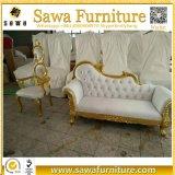 Hotsaleのフランス様式の贅沢な結婚式のソファー
