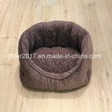 OEM pequeno da fábrica da base do sofá do animal de estimação da base interna da casa de cão