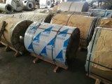 201 a laminé à froid la bobine de bande d'acier inoxydable dans Guangdong