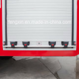 Puerta del obturador del rodillo de la aleación de aluminio para el coche de bomberos Emergency