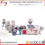 Linha de produção quente da peletização do PVC da venda 1t/H