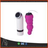 10 Modi Vibraton Batterie-Gewehrkugel-Zerhacker-Clitoral Gewehrkugel und Ei-Zerhacker-drahtloses Geschlechts-Spielzeug