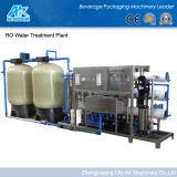 De Apparatuur van de Behandeling van het mineraalwater (AK)