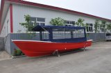 Bateau de pêche de palangre de bateaux de console centrale de Liya