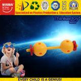 2017 Stuk speelgoed van de Bouw van de Bloem DIY van jonge geitjes het Intelligente Plastic Mini Hoogste
