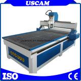 quarti Fabbricazione del legno CNC&#160 del Governo del portello; Router Macchina con rotativo