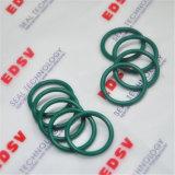 O-ring van de Ring van de Verbinding NBR van hoge Prestaties de Rubber Groene