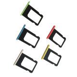 Для iPhone 5c лоток для SIM-карты запасные части держателя