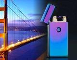 معدن زاويّة [أوسب] كهربائيّة مزدوجة/وحيد قوس سيجارة يقبل صندل عالة علامة تجاريّة