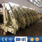 3.5 Tonnen-Schlussteil eingehangener hydraulischer LKW-Kran Sq3.2za2