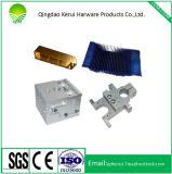 回転機械装置のスペアーの鋼鉄CNCは鍛造材機械機械で造られた機械機械化の部品を造った