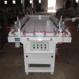 スクリーンの印刷のための自動空気スクリーンの伸張器