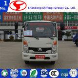 Ladung-LKW u. Transport-Flachbett-LKW/heller LKW für Verkauf