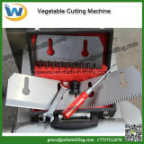다기능 식물성 절단기 저미는 기계 단속기 기계 (WSVE)