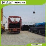 중국 물 공급 시스템을%s 지하 관 PE100 HDPE 관