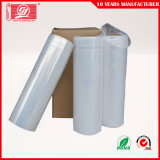 Venta caliente mano Material LLDPE Film Stretch Film Stretch PE Palet Strech Film