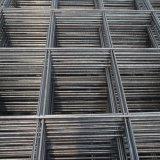 コンクリートの建物のための溶接された金網のパネル