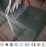 Alta resistencia al por mayor de vidrio templado de vidrio templado de 10mm Precio