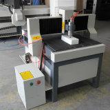 ranurador 6090 del CNC del precio bajo de la fresadora del cortador 3D mini