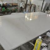 Камень кварца Carrara мрамора текстуры Kkr искусственний для Countertop кухни