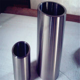 L'alta qualità SUS201 202 304 ha saldato il tubo del titanio dell'acciaio inossidabile