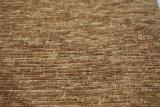 Tessuto di Chenille normale del caffè per il tessuto del coperchio del sofà (FTH31135)