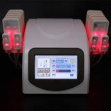 Bewegliche Mininicht invasive abnehmendiode Lipo Laser-Maschine