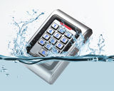 Металл делает 2 контроль допуска водостотьким кнопочной панели релеих автономный 13.56MHz MIFARE