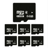 Микро- мобильный телефон карточки 2GB 4GB 8GB 16GB 32GB 64GB TF карты памяти SD