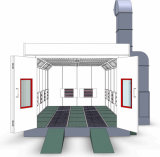 セリウムの公認の電気暖房のスプレー・ブース