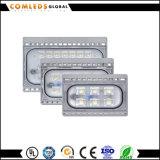 Proiettore impermeabile dell'alluminio 220V IP65 LED di nuovo stile con l'indicatore luminoso esterno del lavoro