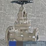 Valvola di globo dell'acciaio di getto di Wcb/Lcb/Wcc/Lcc