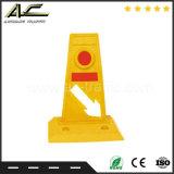 Delineator flessibile di gomma di traffico all'ingrosso