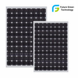 ホーム(FG140W-P)のための回復可能な光起電140W太陽電池パネル