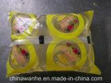 El jugo automático del agua bebe la empaquetadora líquida del paquete del jarabe